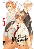 Frontcover Our Miracle 5