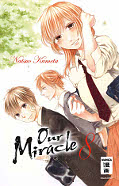 Frontcover Our Miracle 8