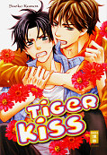 Frontcover Tiger Kiss 1