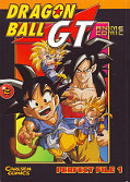 Frontcover Dragon Ball GT - Anime Comic 2