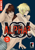 Frontcover Alpha² 1