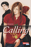 Frontcover Calling 1