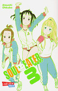 Frontcover Soul Eater Not! 3