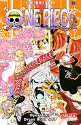 Frontcover One Piece 73