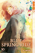 Frontcover Blue Spring Ride 10