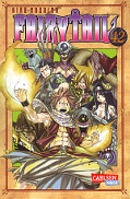 Frontcover Fairy Tail 42