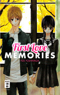 Frontcover First Love Memories 1