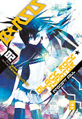 Frontcover Black Rock Shooter 2