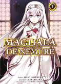 Frontcover Magdala de Nemure – May your soul rest in Magdala 1