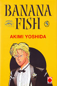 Frontcover Banana Fish 5
