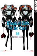 Frontcover Magical Girl of the End 3
