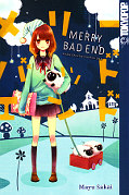 Frontcover Merry Bad End 1