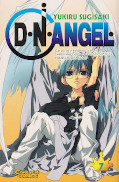 Frontcover D.N.Angel 7