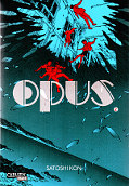 Frontcover Opus 2