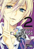 Frontcover Super Darling! 2