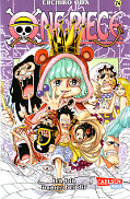 Frontcover One Piece 74