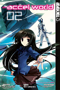 Frontcover Accel World 2