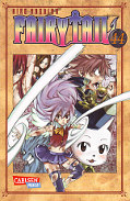 Frontcover Fairy Tail 44