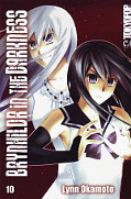 Frontcover Brynhildr in the Darkness 10