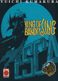 Frontcover King of Bandit Jing II 2