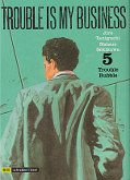 Frontcover Trouble is my business 5