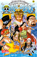 Frontcover One Piece 75