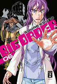 Frontcover Big Order 6