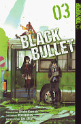 Frontcover Black Bullet 3