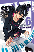 Frontcover Servamp 6