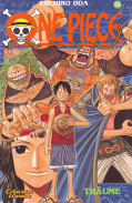 Frontcover One Piece 24