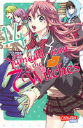 Frontcover Yamada-kun and the seven Witches 14