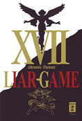 Frontcover Liar Game 17