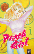 Frontcover Peach Girl 1