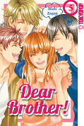 Frontcover Dear Brother! 5