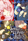Frontcover Snow White & Alice 5
