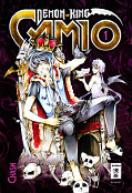 Frontcover Demon King Camio 1