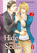 Frontcover Hide and Seek 2