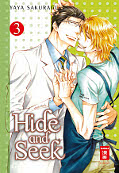 Frontcover Hide and Seek 3