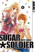 Frontcover Sugar ✱ Soldier 8
