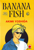 Frontcover Banana Fish 6