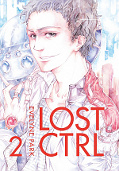 Frontcover Lost Ctrl 2