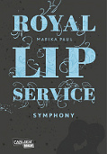 Frontcover Royal Lip Service 3