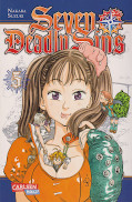 Frontcover Seven Deadly Sins 5