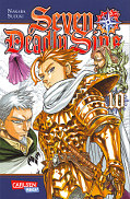 Frontcover Seven Deadly Sins 10