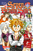 Frontcover Seven Deadly Sins 11