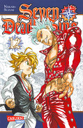Frontcover Seven Deadly Sins 12