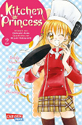 Frontcover Kitchen Princess 2
