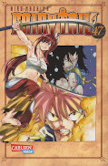 Frontcover Fairy Tail 47