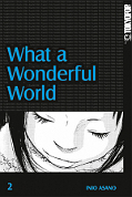 Frontcover What a Wonderful World! 2