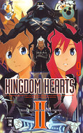 Frontcover Kingdom Hearts II 9